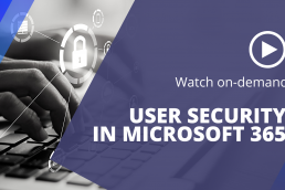 user security in microsoft 365