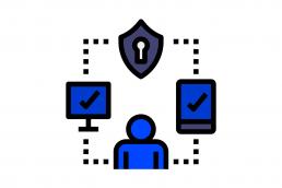 hybrid working security
