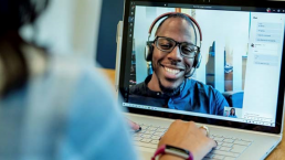 hybrid workplaces with microsoft teams