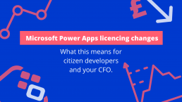 Microsoft power apps licencing